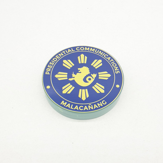PCOO Paperweight