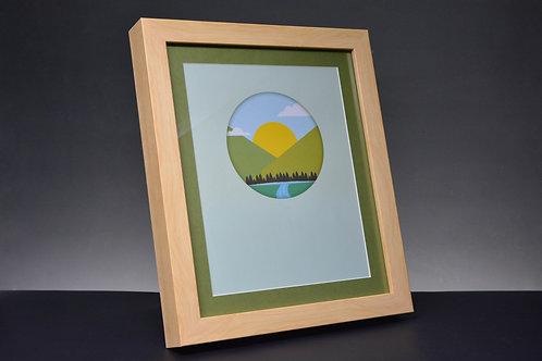 LOLPIFR21-1159LC (Green Matting)