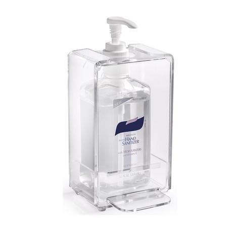 Acrylic Alcohol / Sanitizer Holder