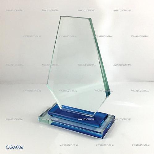 CGA006 Series
