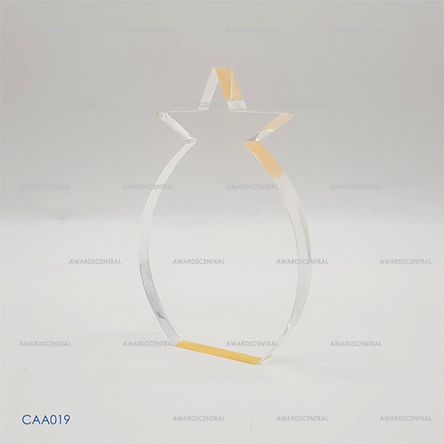 CAA019 Series