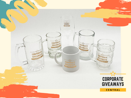 Engraved Glassware: Unique Gift Idea for your Next Event