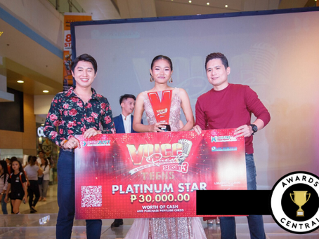 Awards Central: The Preferred Supplier of Talent Show Awards in Cebu