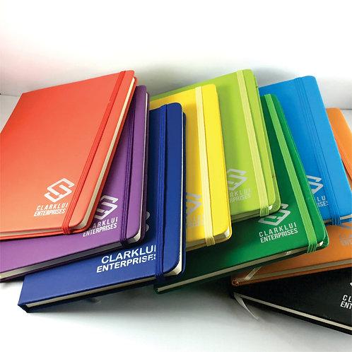Customized notebooks