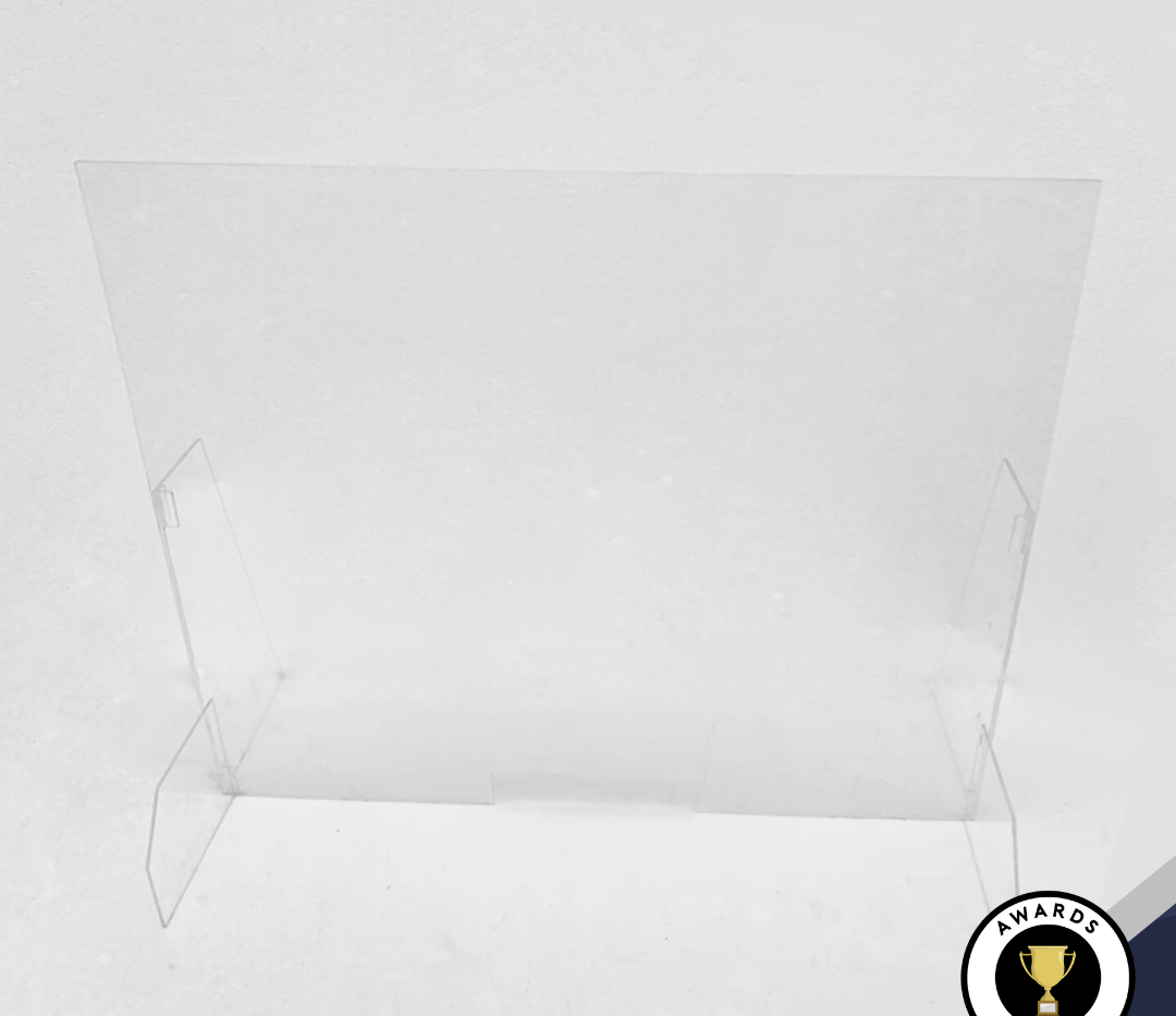 Acrylic Counter Shield