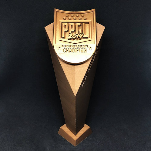 3D eGaming Award