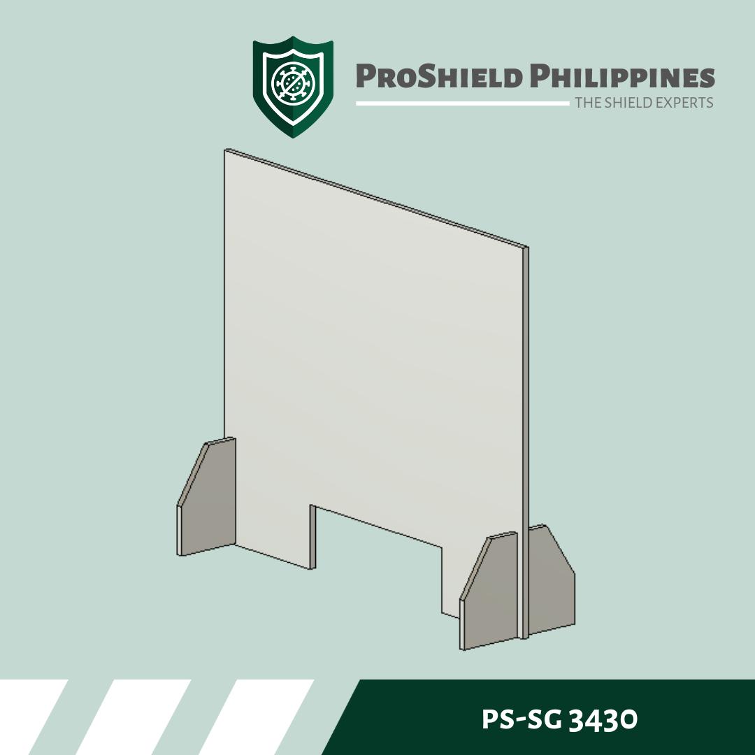 PS-SG 3430