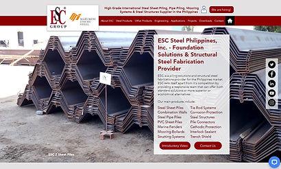 esc-steel-website-design.JPG