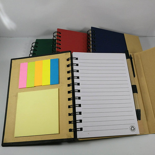 CEP03 Planner Series