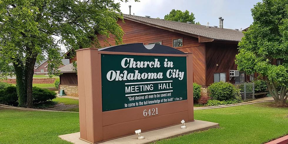 Joint Oklahoma Meeting