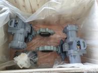 MHP Quarter Turn Actuator