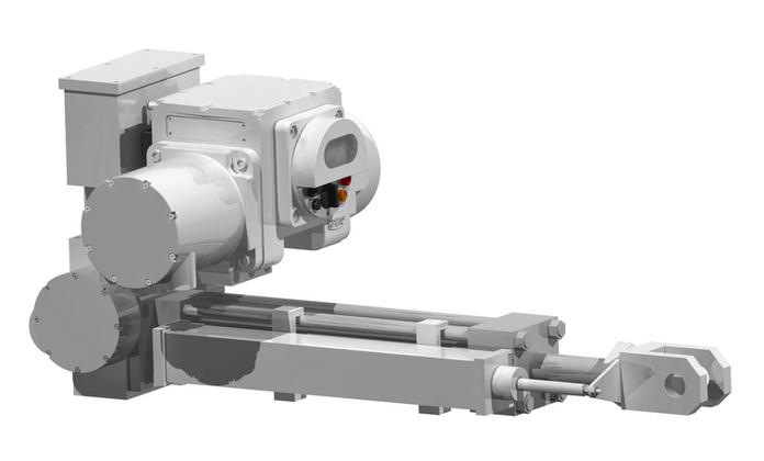 MHP Power Cylinder