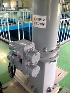 DHP Linear Actuator
