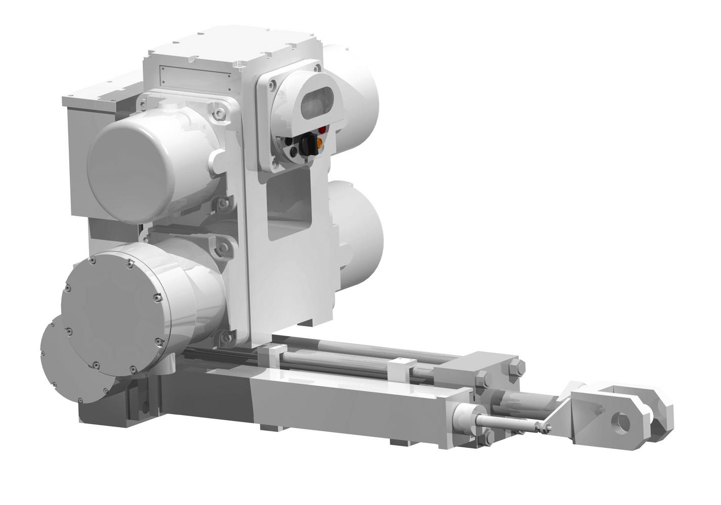DHP Power Cylinder
