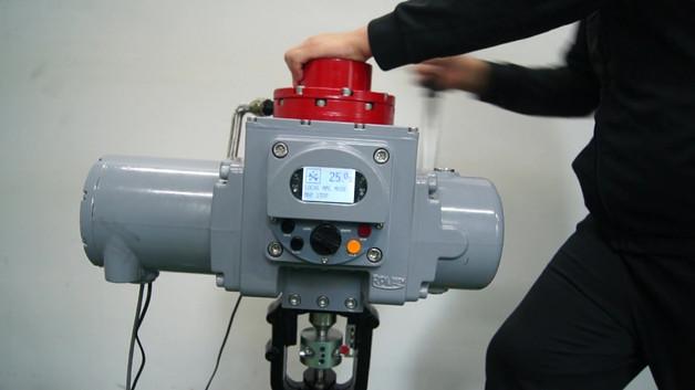 Manual Hand Pump (Open)