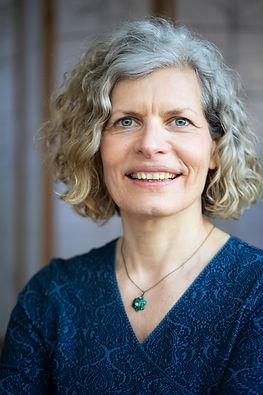Andrea Nicklisch, Heilpraktikerin