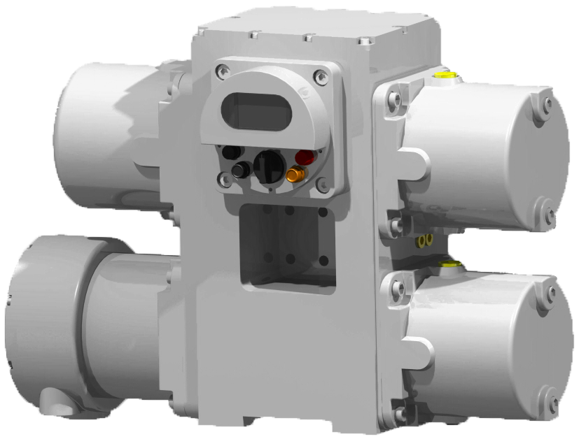 DHP (Dual Hydrualic Power-pack)