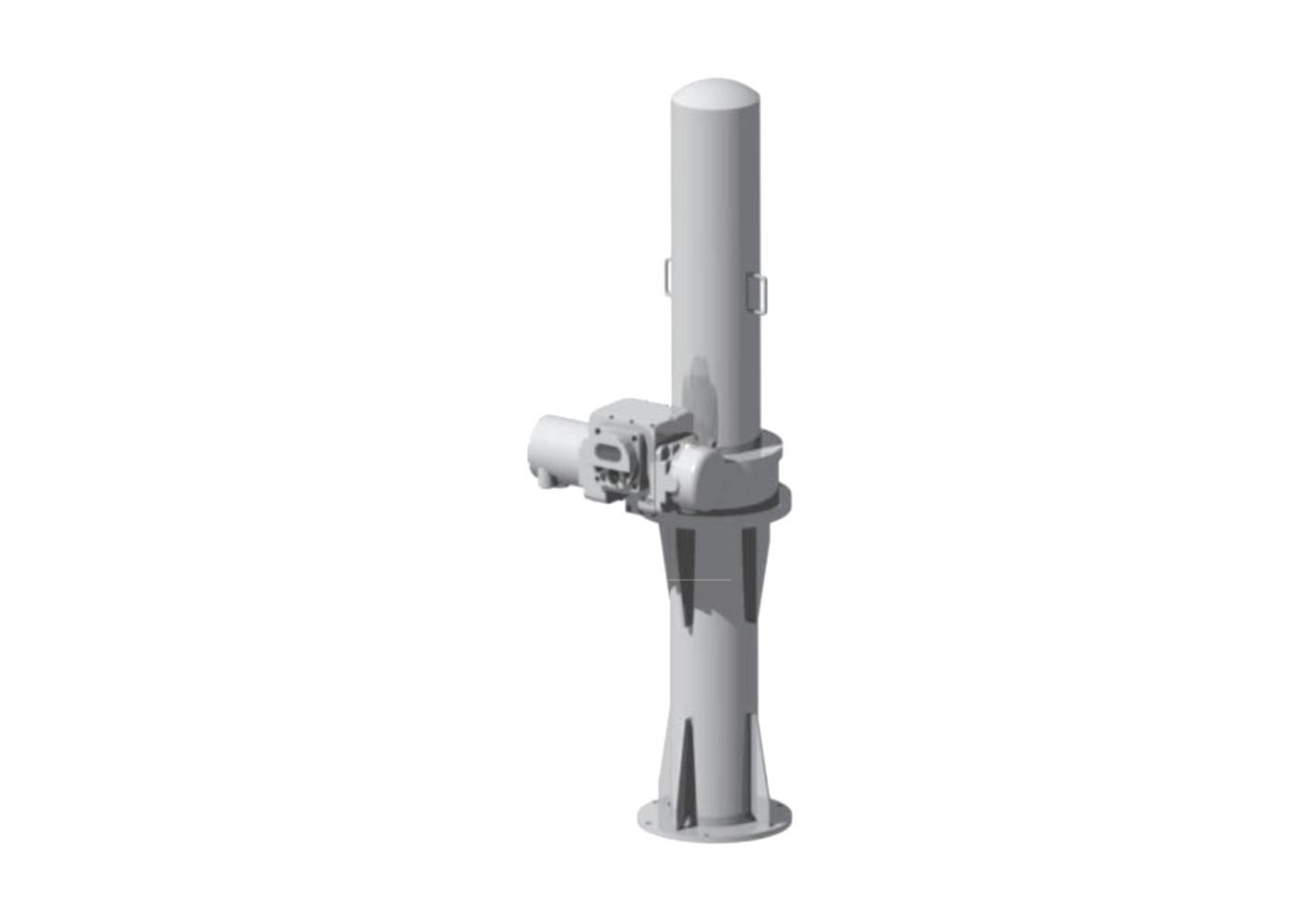 MHP Linear Actuator