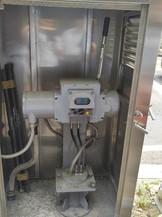 MHP Quarter Turn Actuator for Gas Pipeline