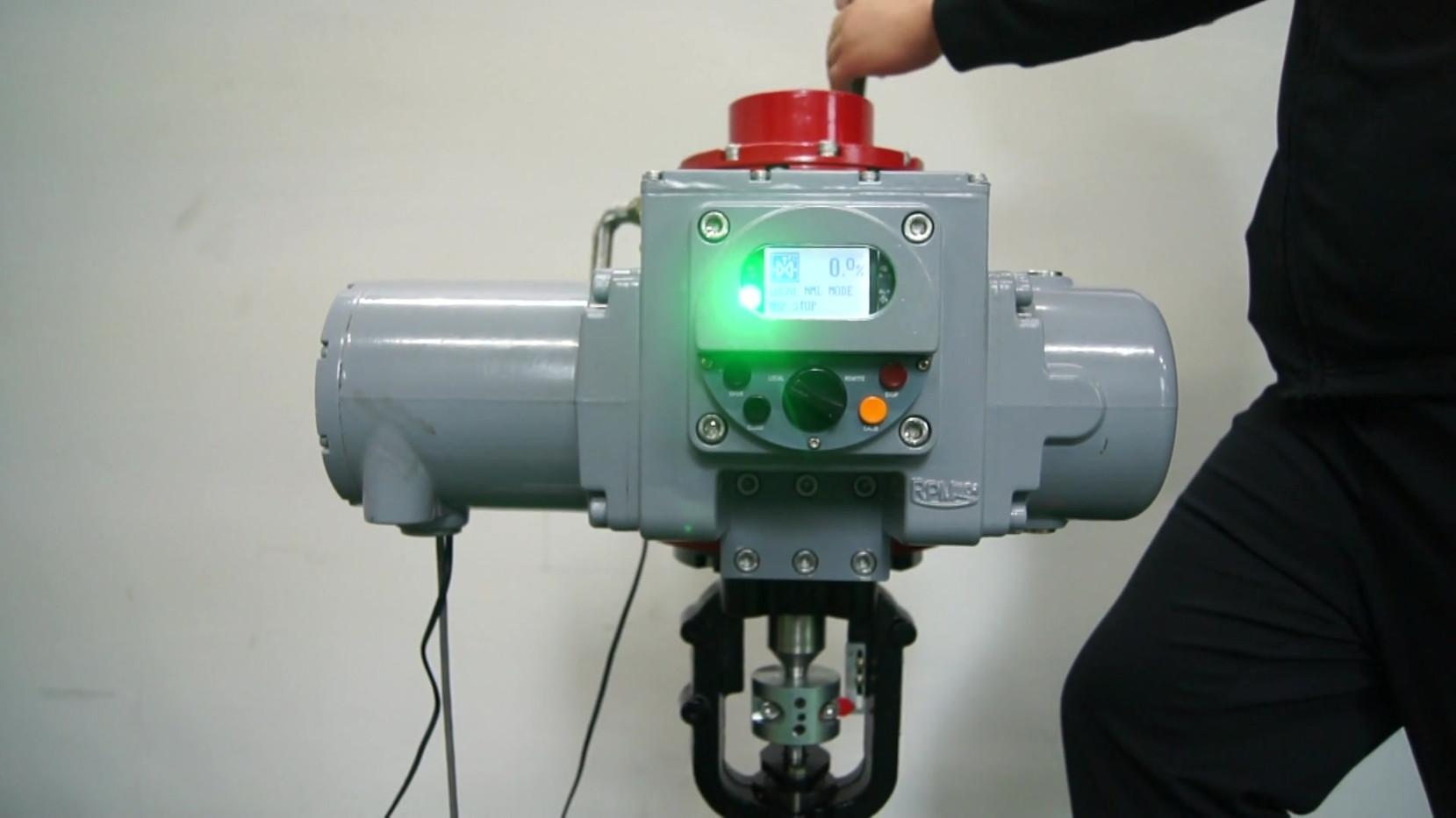 Manual Hand Pump (Close)