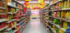 Logiciel de gestion magasin