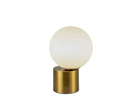 צילינדר שולחן זכוכית