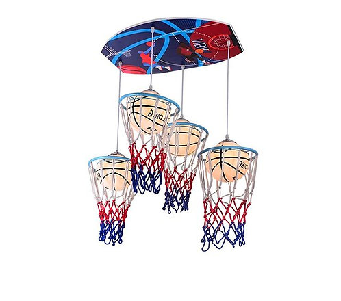 כדורסל תלוי X 4