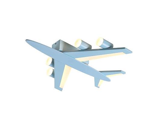מטוס נץ צמוד