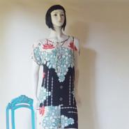 ANKI vestido