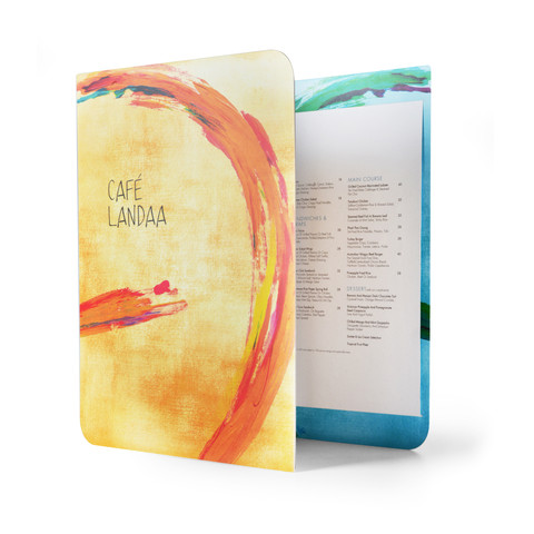 Cafe Landaa | Fuego Grill