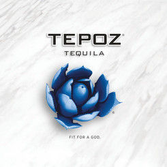 TEPOZ® Tequila