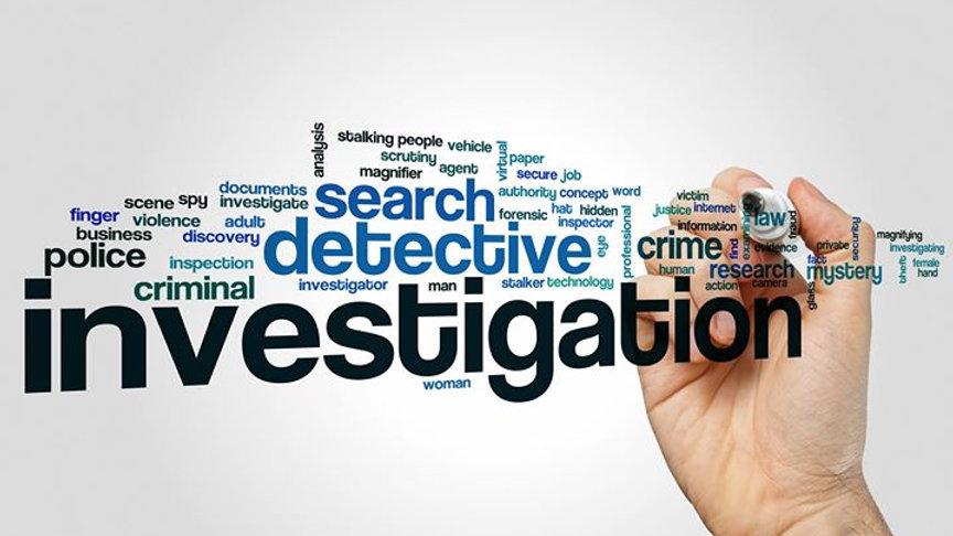 Research and Private Investigation