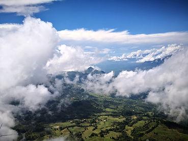 Cerro Bravo d'Antioquia