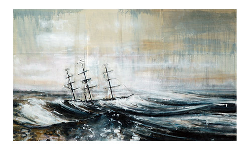 THE STORM   TO ALL AT SEA