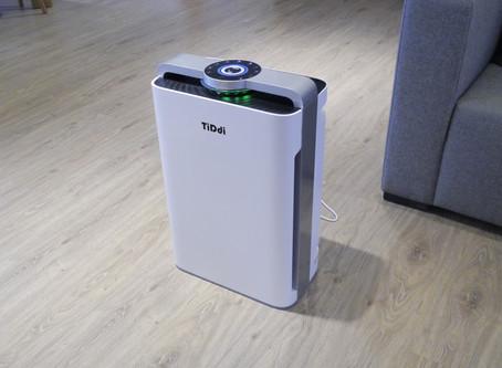 防疫級空氣清淨機 TiDdi P680
