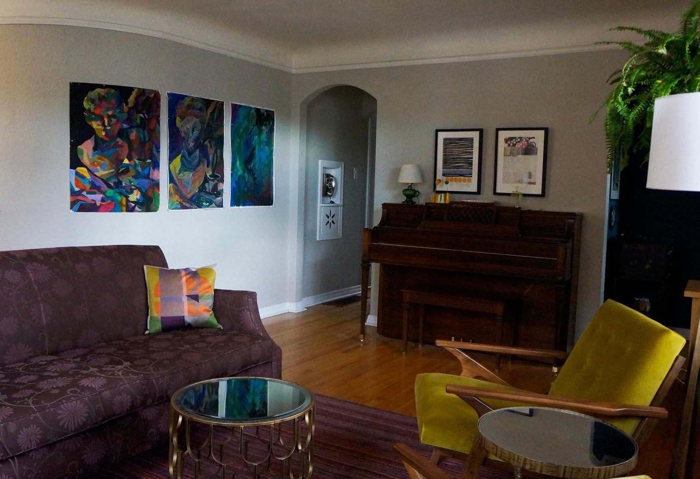 Artists Abode 4