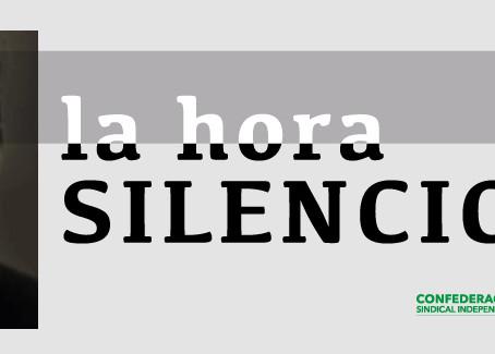 """Fetico presente en """"La Hora Silenciosa"""" promovida por Carrefour, Autismo España y F. Reina Sofía."""
