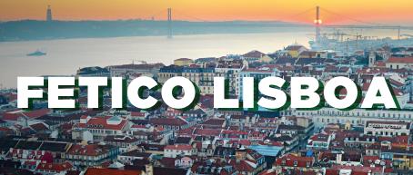 Fetico Internacional presente en Lisboa promoviendo los Lugares de Trabajo Saludables.