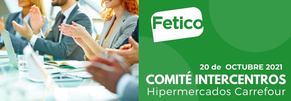 INTERCENTROS HIPERMERCADOS 20/10/2021