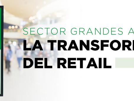 Sector de Grandes Almacenes: la transformación del retail