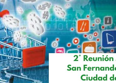 2° Reunión MSCT Online San Fernando de Henares y Ciudad de la Imagen