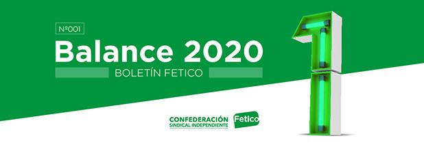 Fetico sigue a la vanguardia del sindicalismo independiente en España