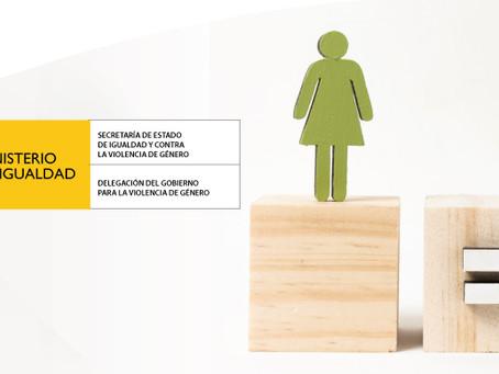 Fetico se reúne con la Delegación de Gobierno de Violencia de Género del Ministerio de Igualad