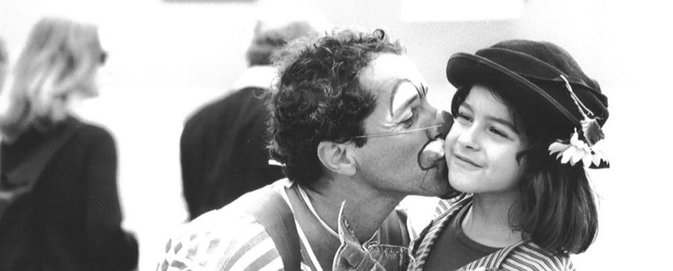 Jasmin e Richard Riguetti