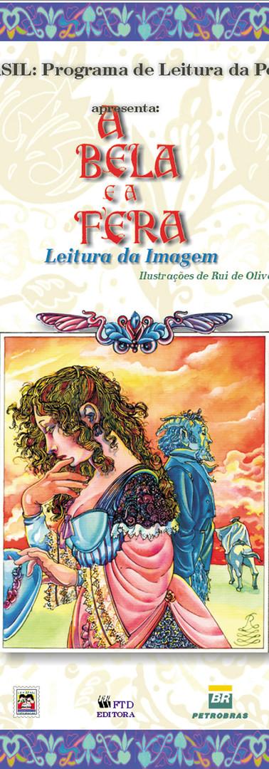 Exposição Itinerante - Rui de Oliveira