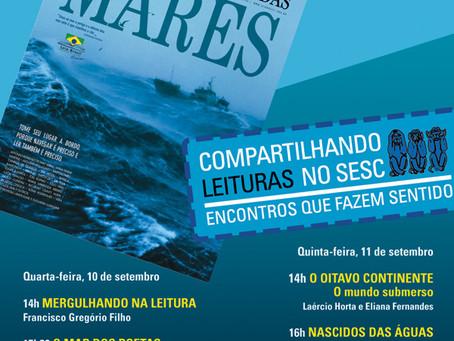 Para ler o mundo e os mares: uma sugestão de Unidade de Leitura