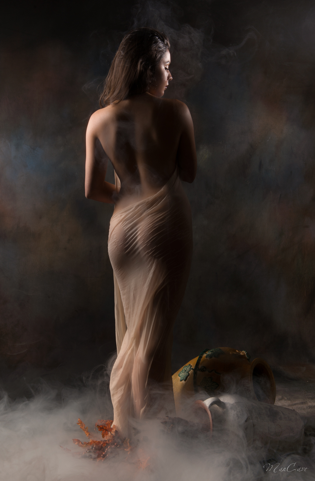 The Body in Ancient Greek Art
