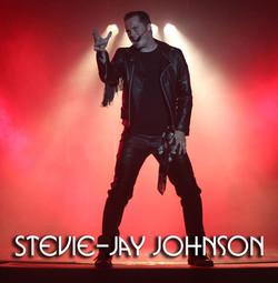 Stevie Jay Johnson
