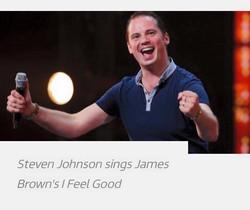 Stevie Jay Johnson X Factor