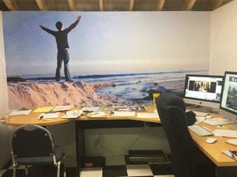 Wall GraphicsCustome Wall Graphics & Murals